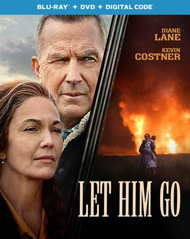 Let Him Go Blu-ray Review