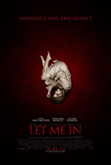 Let Me In Theatrical Review