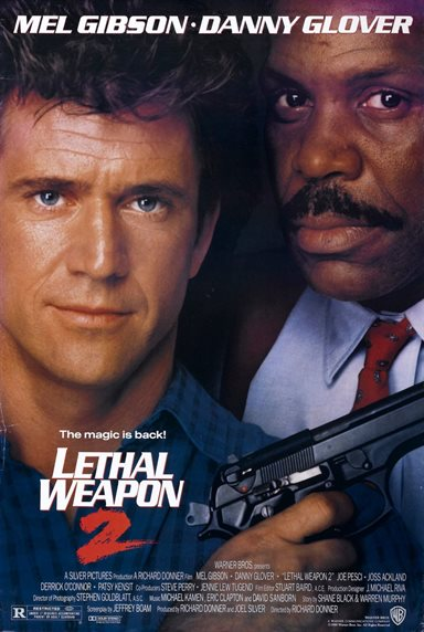 Lethal Weapon 2 © Warner Bros.. All Rights Reserved.