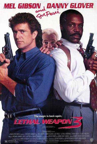 Lethal Weapon 3 © Warner Bros.. All Rights Reserved.