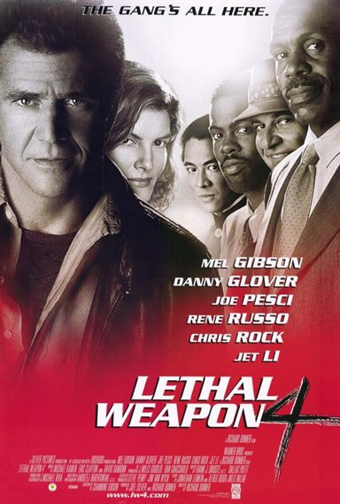 Lethal Weapon 4 © Warner Bros.. All Rights Reserved.