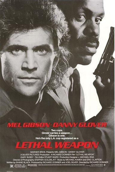 Lethal Weapon © Warner Bros.. All Rights Reserved.