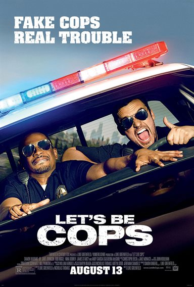 Let's Be Cops © 20th Century Fox. All Rights Reserved.