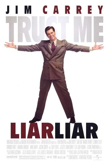 Liar Liar © Universal Pictures. All Rights Reserved.