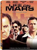 Life on Mars DVD Review