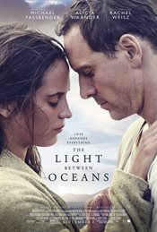 The Light Between Oceans Theatrical Review