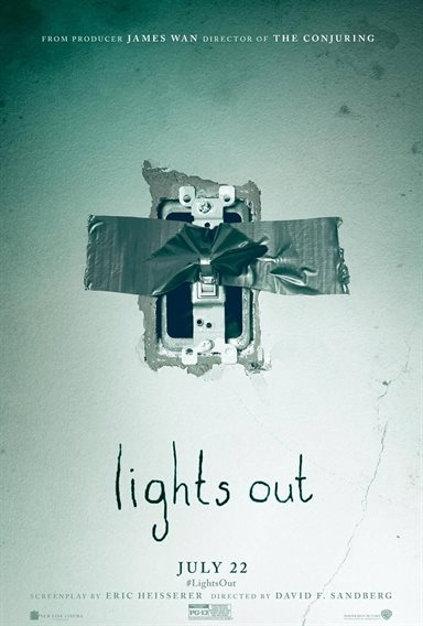 Lights Out © Warner Bros.. All Rights Reserved.