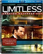 Limitless Theatrical Review
