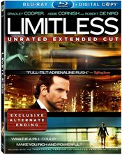 Limitless Blu-ray Review