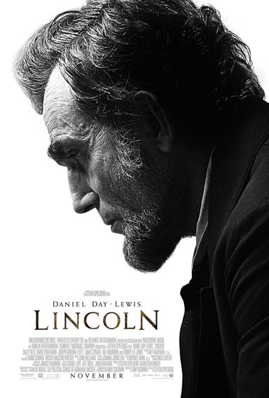 Lincoln © DreamWorks Studios. All Rights Reserved.