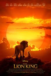 The Lion King Theatrical Review