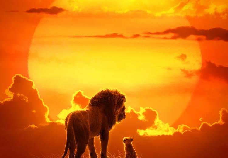 Movie Database The Lion King