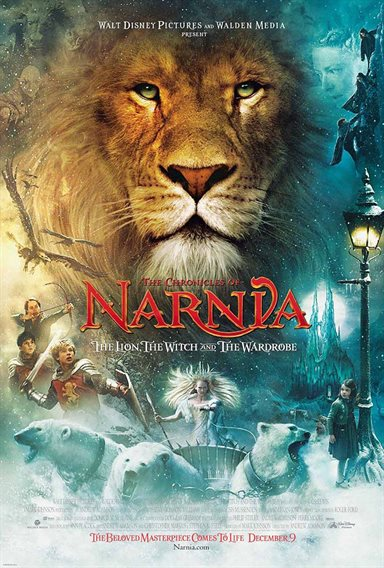 Chronicles of Narnia: The Lion, The Witch and The Wardrobe Theatrical Review