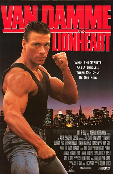 Lionheart © Universal Pictures. All Rights Reserved.