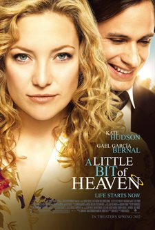 A Little Bit of Heaven Theatrical Review
