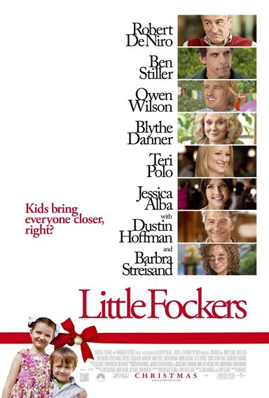 Little Fockers © Universal Pictures. All Rights Reserved.