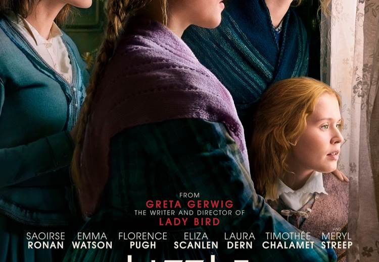 Movie Database Little Women