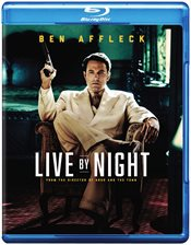 Live By Night Blu-ray Review