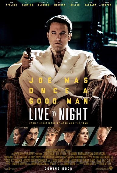 Live By Night © Warner Bros.. All Rights Reserved.