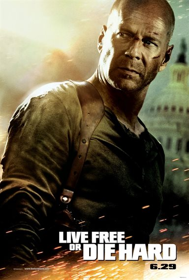 Live Free or Die Hard © 20th Century Fox. All Rights Reserved.