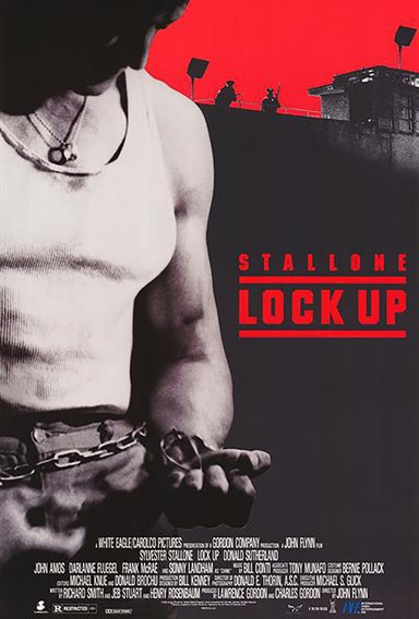 Lock Up © TriStar Pictures. All Rights Reserved.