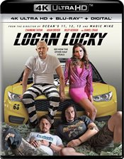 Logan Lucky 4K Ultra HD Review