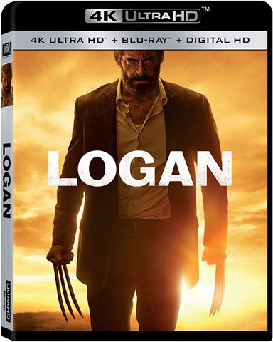 Logan 4K Ultra HD Review