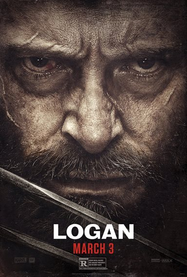 Logan © 20th Century Fox. All Rights Reserved.