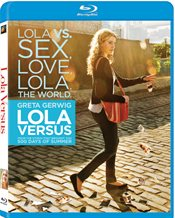 Lola Versus Blu-ray Review