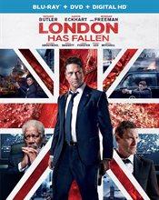London Has Fallen Blu-ray Review