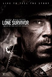 Lone Survivor Theatrical Review