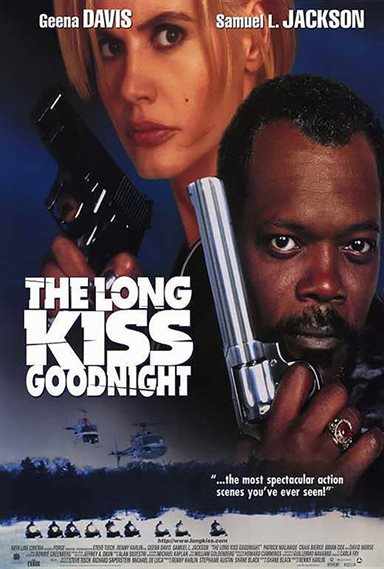 Long Kiss Goodnight © Warner Bros.. All Rights Reserved.