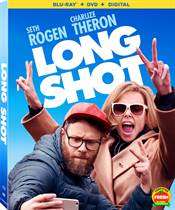 Long Shot Blu-ray Review