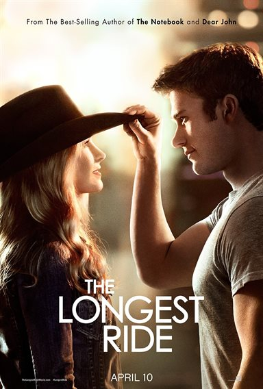 The Longest Ride © 20th Century Fox. All Rights Reserved.