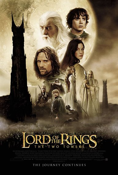 The Lord of The Rings: The Two Towers © New Line Cinema. All Rights Reserved.