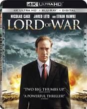 Lord of War 4K Ultra HD Review