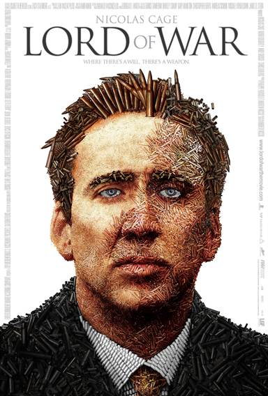 Lord of War © Lionsgate. All Rights Reserved.