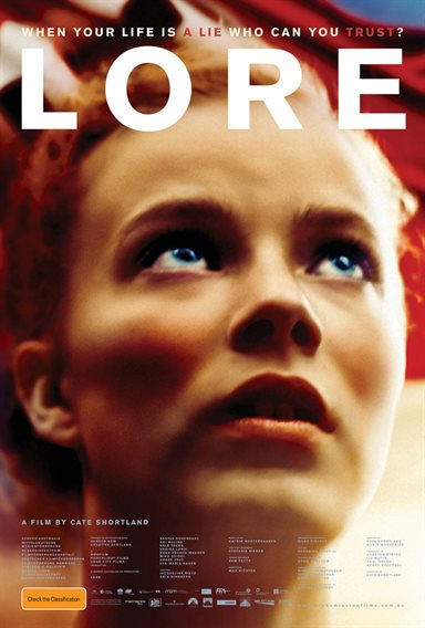 Lore © Music Box Films. All Rights Reserved.