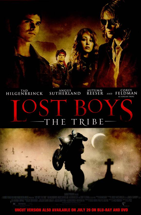 The Lost Boys: The Tribe