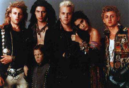 The Lost Boys © Warner Bros.. All Rights Reserved.