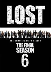 Lost DVD Review