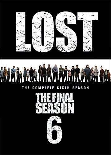Lost: The Complete Sixth and Final Season DVD Review