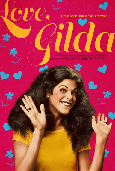 Love, Gilda Theatrical Review