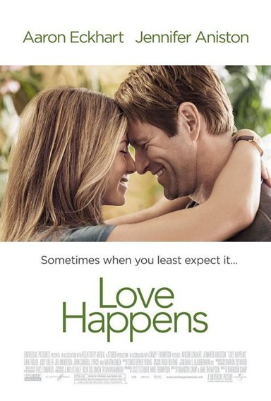 Love Happens Theatrical Review