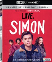 Love, Simon 4K Ultra HD Review