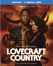 Lovecraft Country Blu-ray Review