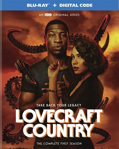 Lovecraft Country: The Complete First Season Blu-ray Review