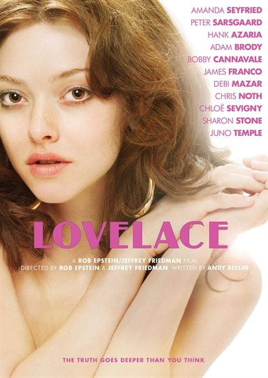 Lovelace DVD Review