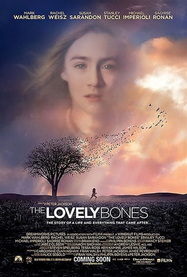 Lovely Bones © Paramount Pictures. All Rights Reserved.