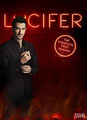 Lucifer DVD Review